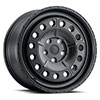 TSW Unit Alloy Wheels Matte Black