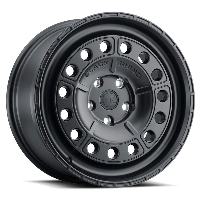 Black Rhino wheels and rims |Unit