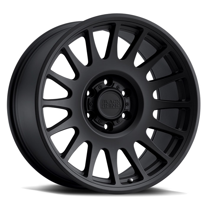 Black Rhino wheels and rims |Bullhead