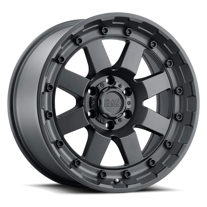 Black Rhino wheels and rims |Cleghorn