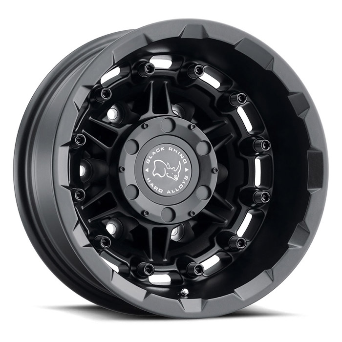 Black Rhino wheels and rims |Destroyer