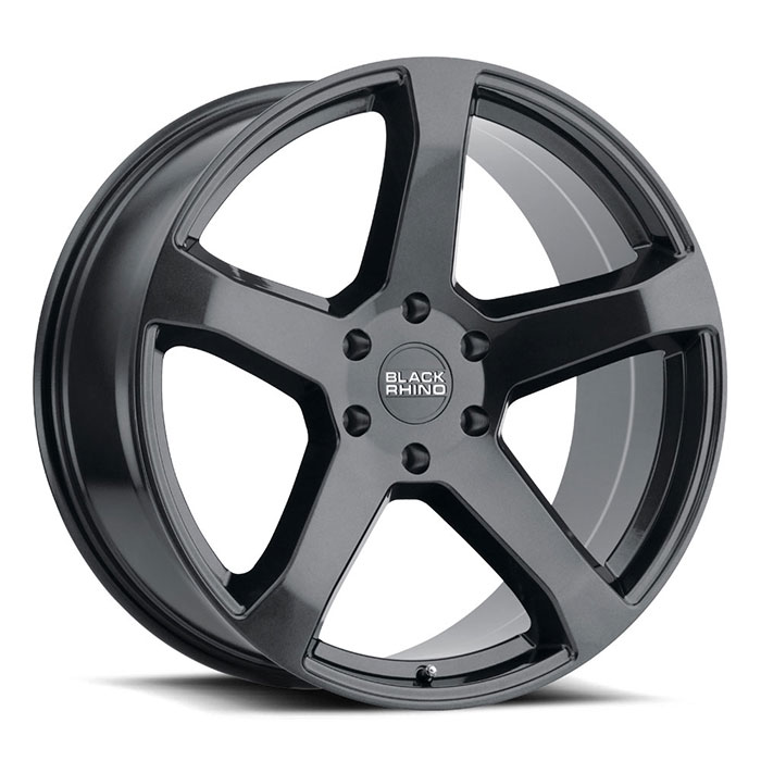 Faro Truck Rims by Black Rhino