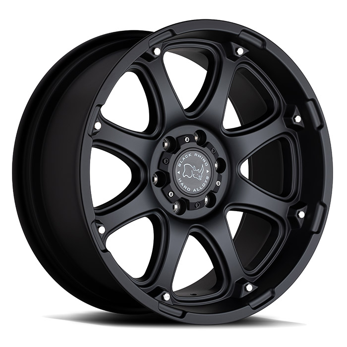 Black Rhino wheels and rims |Glamis