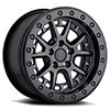 TSW Gravel Beadlock Alloy Wheels Matte Black