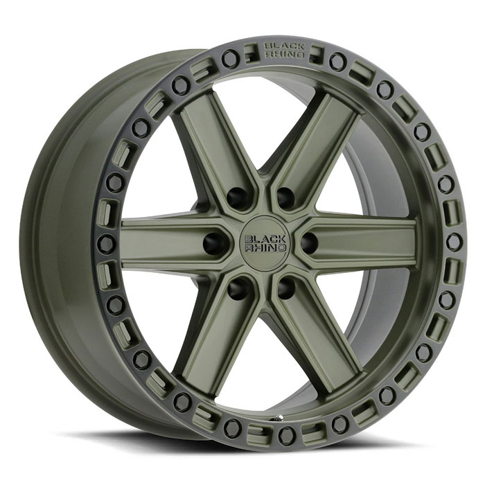 Black Rhino wheels and rims |Henderson