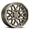 TSW Hollister Alloy Wheels Bronze (6x139.7 only)