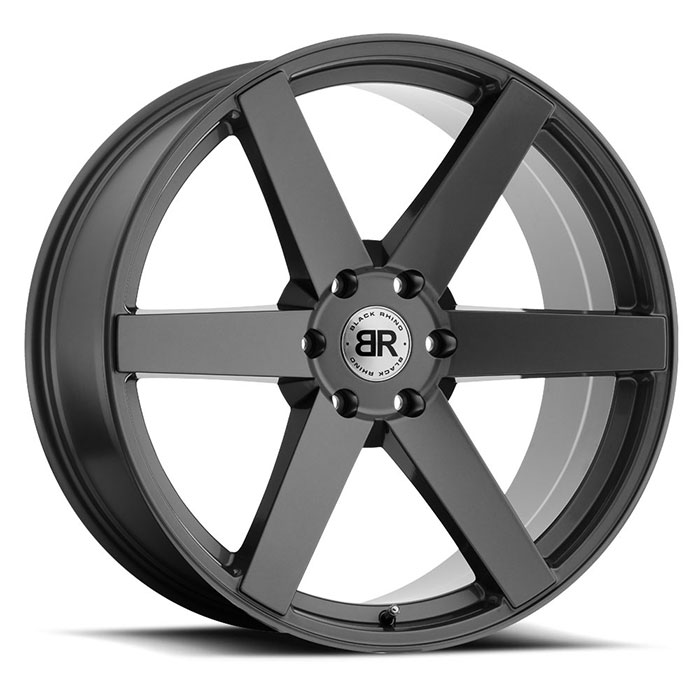 Black Rhino wheels and rims |Karoo