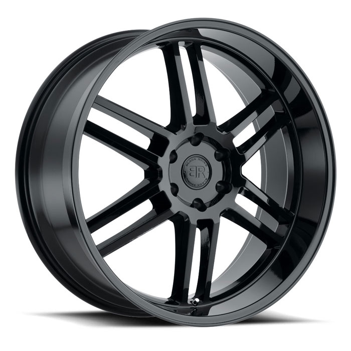 Black Rhino wheels and rims |Katavi