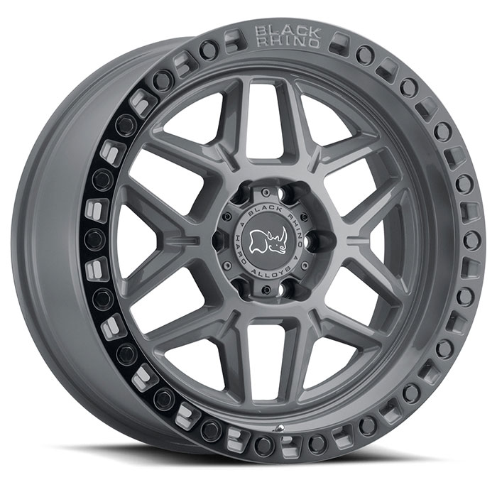 Black Rhino wheels and rims |Kelso