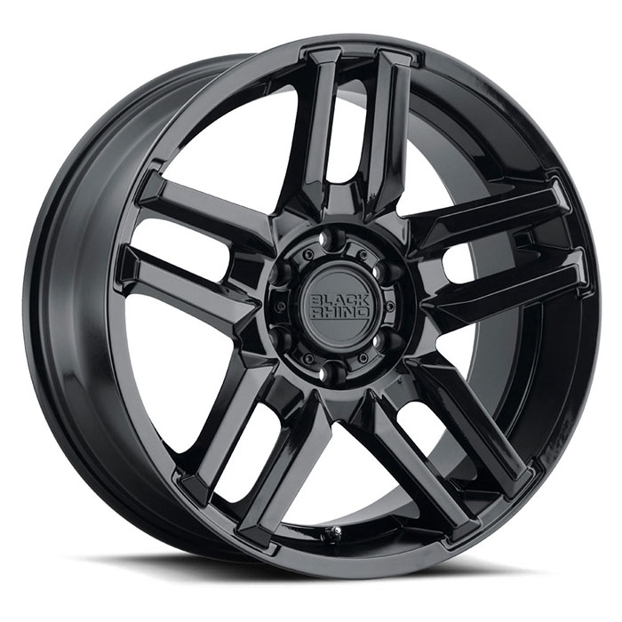 Black Rhino wheels and rims |Mesa