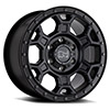 TSW Midhill Alloy Wheels Matte Black w/ Gunmetal Bolts