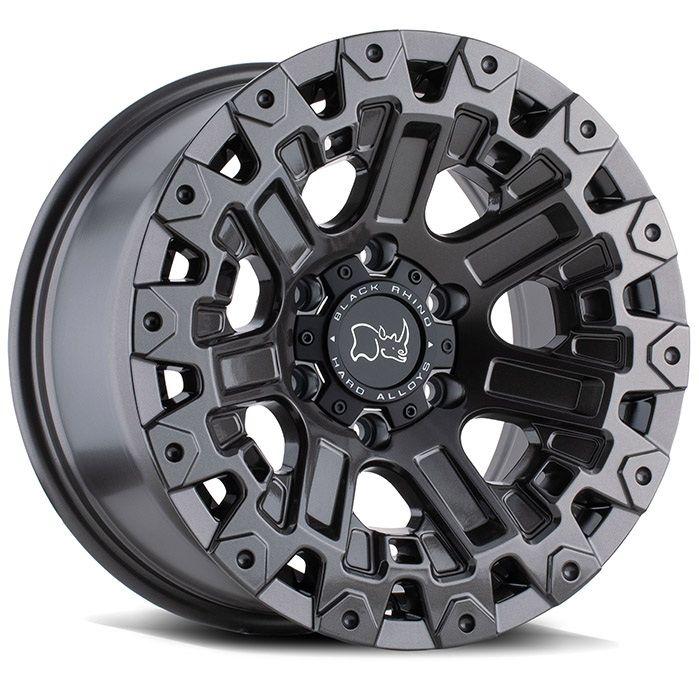 Black Rhino wheels and rims |Ozark