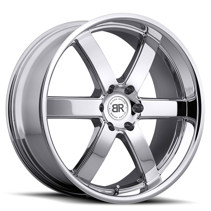 Black Rhino wheels and rims |Pondora