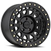 TSW Primm Alloy Wheels Matte Black w/ Brass Bolts
