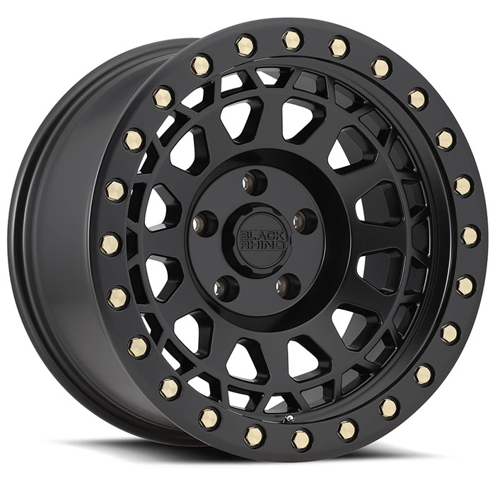 Black Rhino wheels and rims |Primm