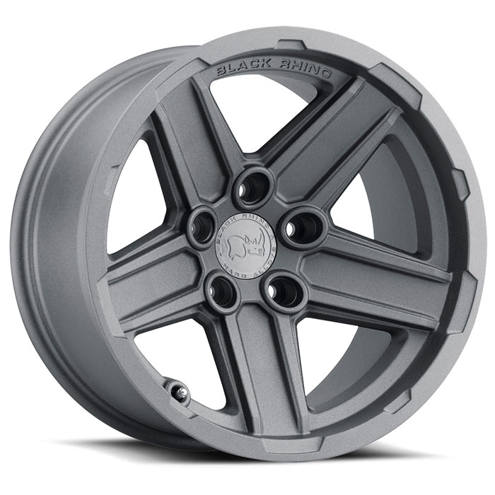 Black Rhino wheels and rims |Recon
