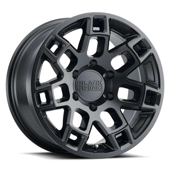 Black Rhino wheels and rims |Ridge