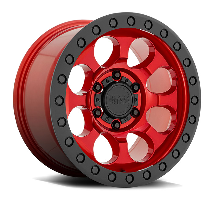 Black Rhino wheels and rims |Riot