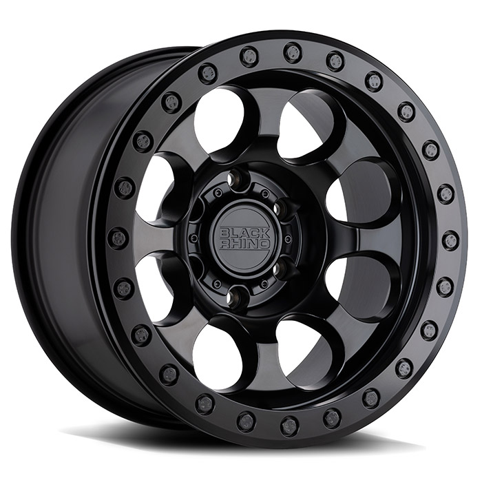 Black Rhino wheels and rims |Riot Beadlock