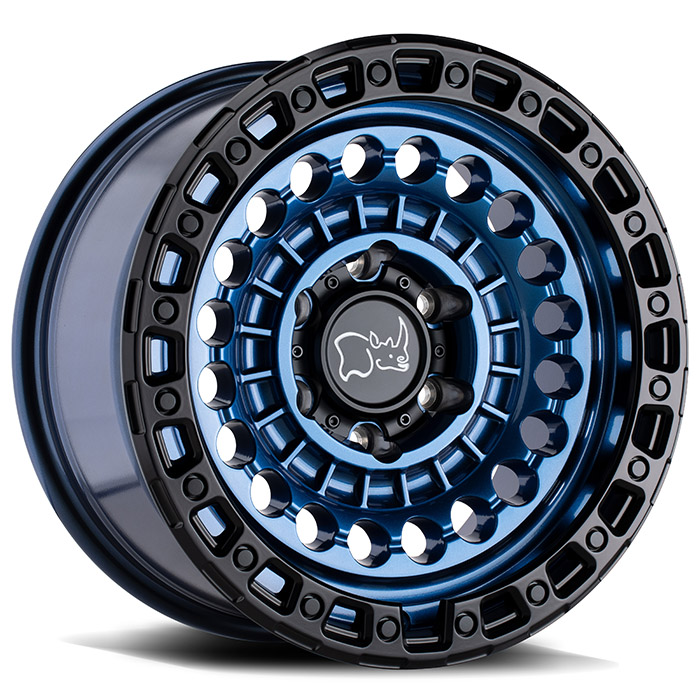 Black Rhino wheels and rims |Sentinel