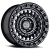 TSW Sentinel Alloy Wheels Matte Black