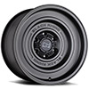 TSW Solid Alloy Wheels Matte Gun Black