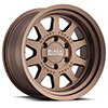 TSW Stadium Alloy Wheels Bronze (6x139.7 only)