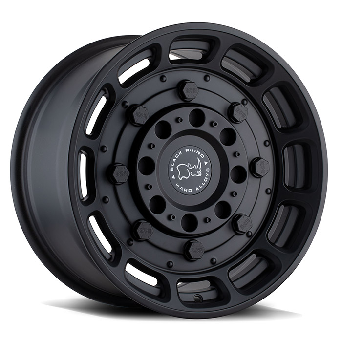 Black Rhino wheels and rims |Warthog