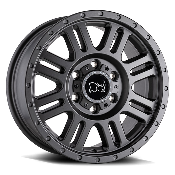 Black Rhino wheels and rims |Yellowstone