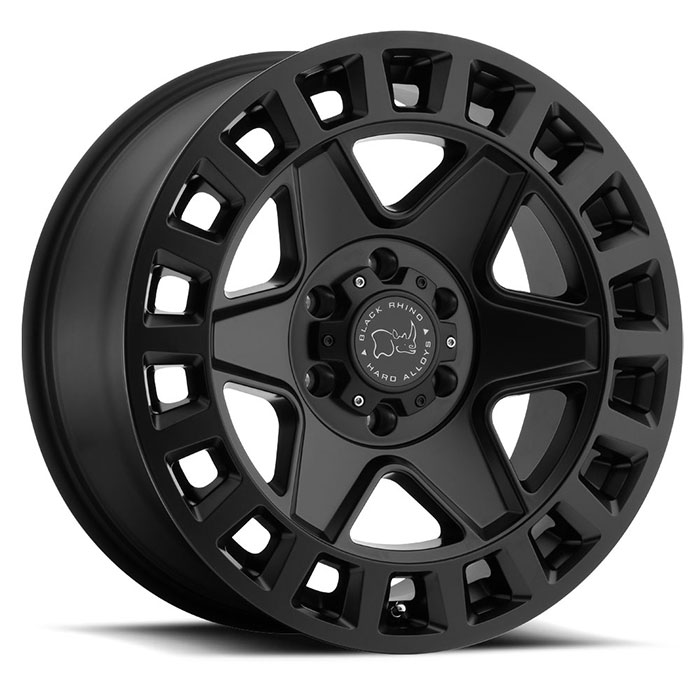 Black Rhino wheels and rims |York