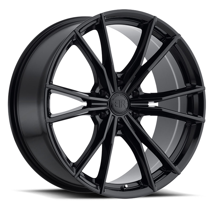 Black Rhino wheels and rims |Zion 6