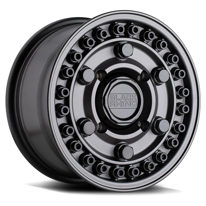 Black Rhino wheels and rims |Armory UTV