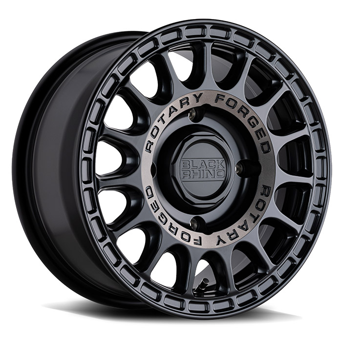 Black Rhino wheels and rims |Sandstorm UTV