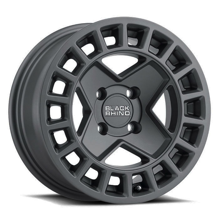 Black Rhino wheels and rims |York UTV